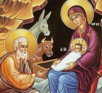 Ícone do Natal