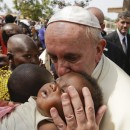 Africa+Pope+Central+African+RepublicA