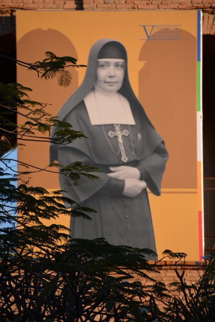 CAM55 Madre Nazaria