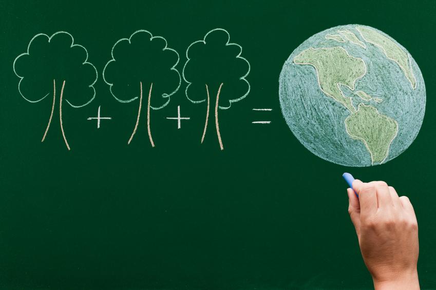 Educação-Ambiental