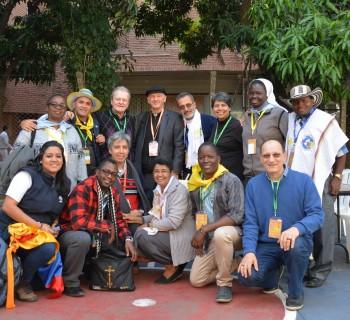 IMC MC LMC en al CAM 5 Bolivia 12 jul 2018