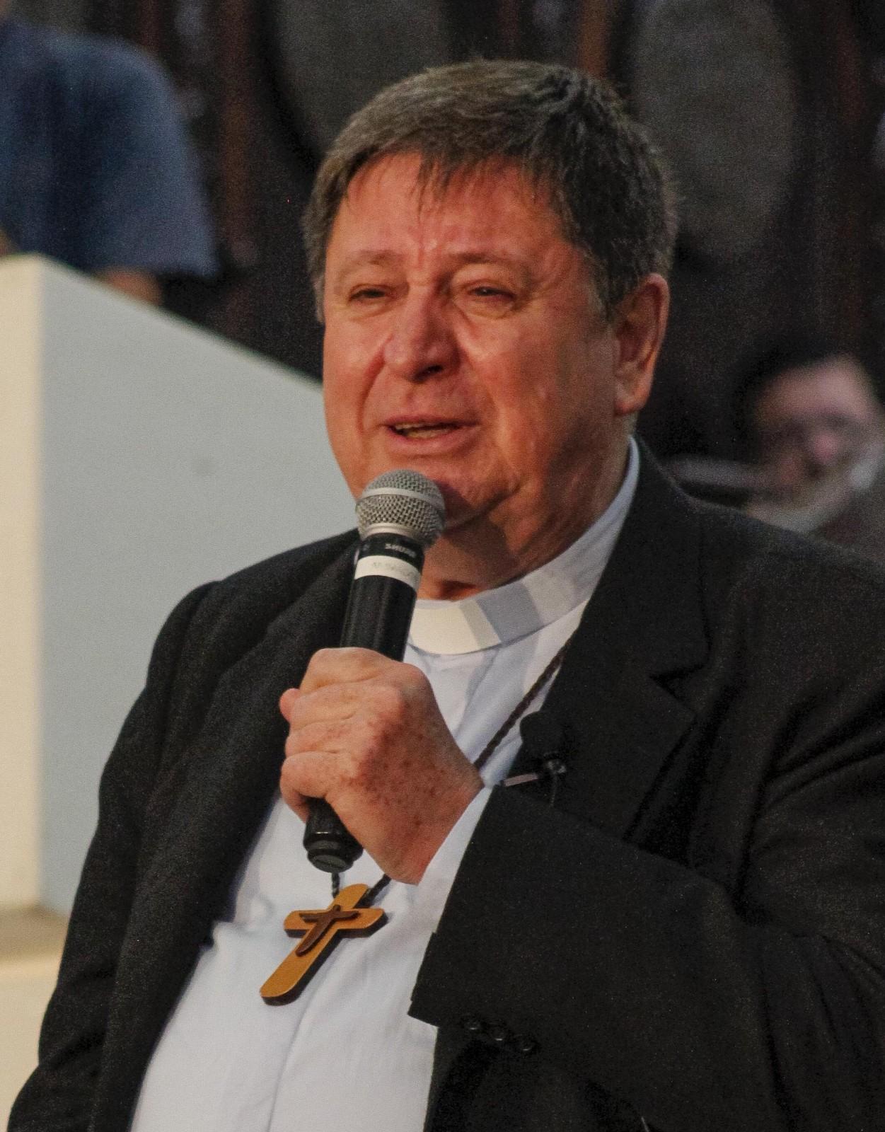 Conferência dos Religiosos do Brasil - Regional São Paulo
