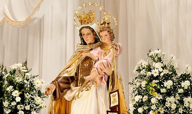 Nossa Senhora do Carmo 169