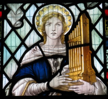 saint_cecilia_wymondley