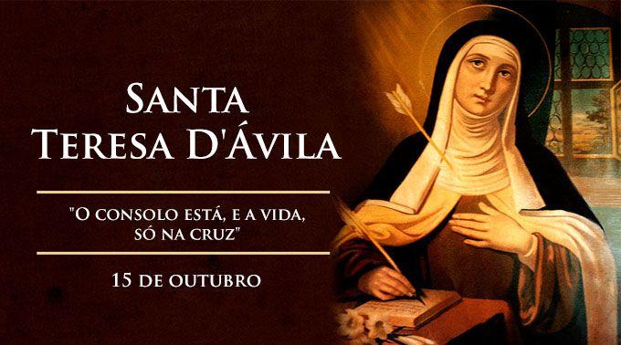 santa_teresa_davila