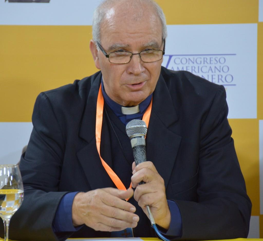 Teólogo José Cervantes