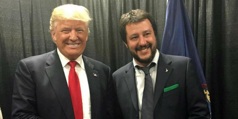 Trump-Salvini