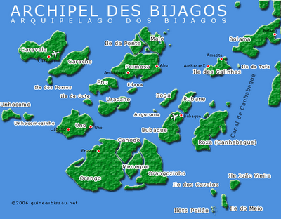 bijagos_archipel