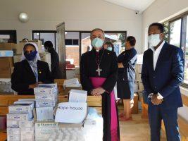 bispo_da_diocese_de_Manzini_fala_sobre_a_pandemia_no_reino_de_eswatini_3
