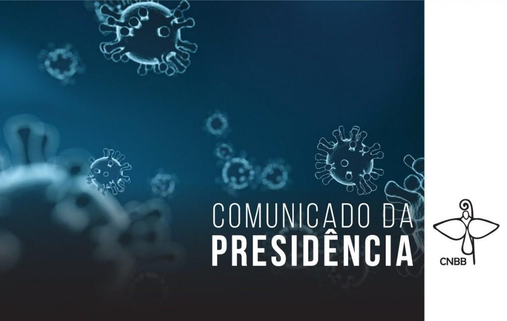 comunicado_CNBB_coronavírus