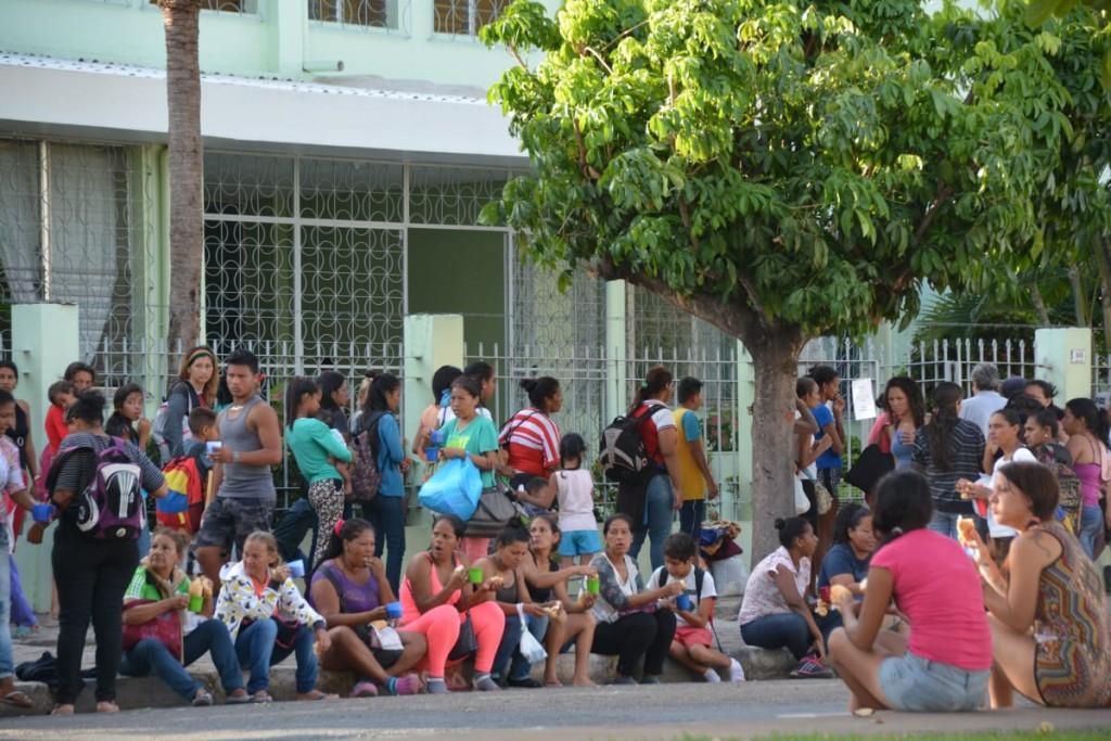 equipe_itinerante_missionarios_consolata_venezuela