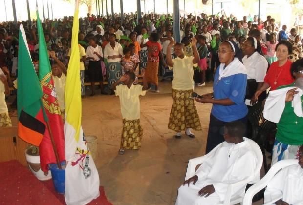 igrejazambia