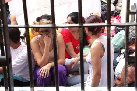 irma-petra-da-pastoral-carceraria-fala-sobre-encarceramento-feminino