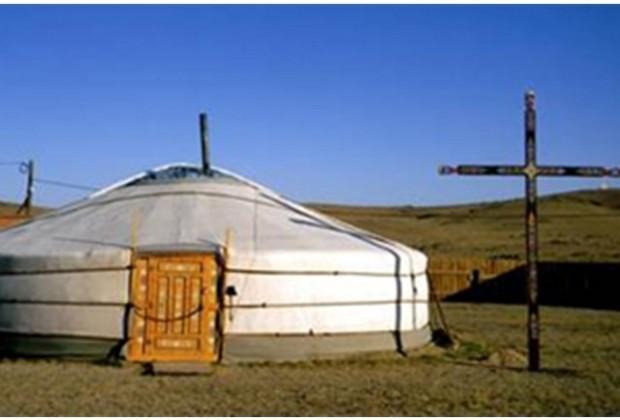 mongoliaigreja