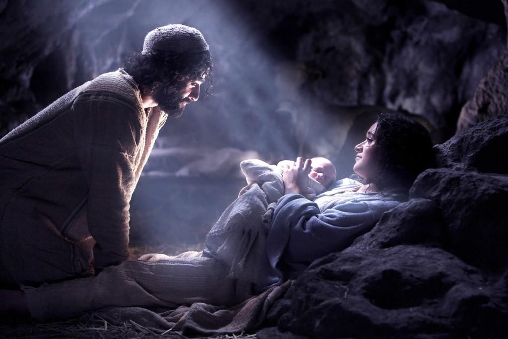 nascimento jesus cristo natal