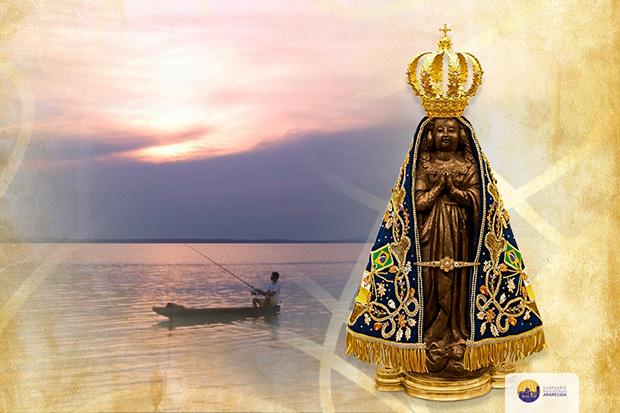 Novena De Nossa Senhora Aparecida: 5º Dia Da Novena De Nossa Senhora Aparecida