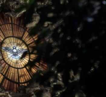 Santa Missa - Pentecostes - Basílica de São Pedro  (Vatican Media)