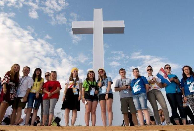 Jovens, esperança da Igreja