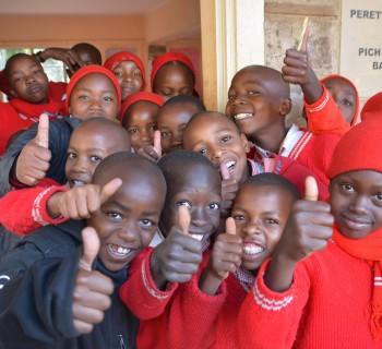 Bambini della scuola (1)