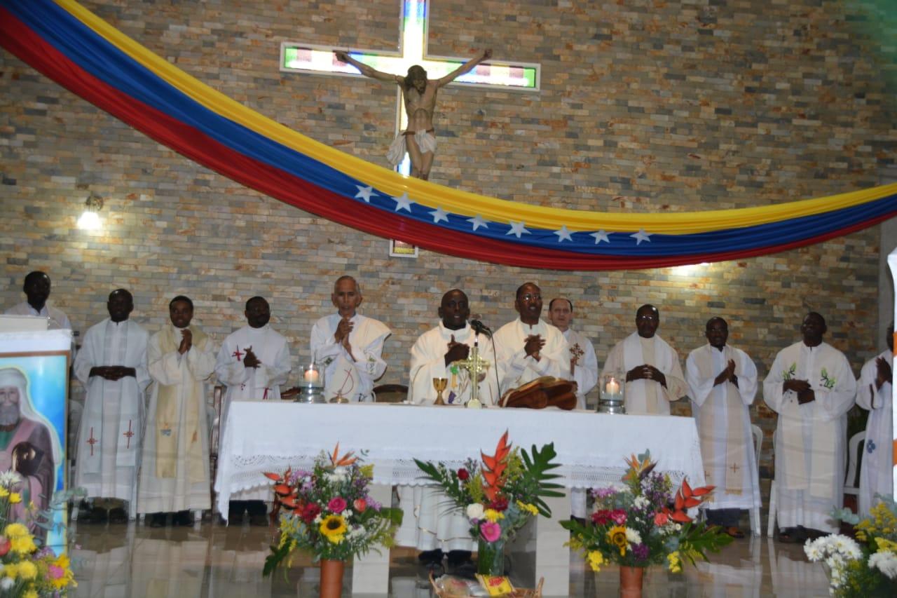 Consolata Venezuela4