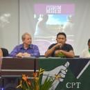 Dário Kopenawa da Hutukara Associação Yanomami