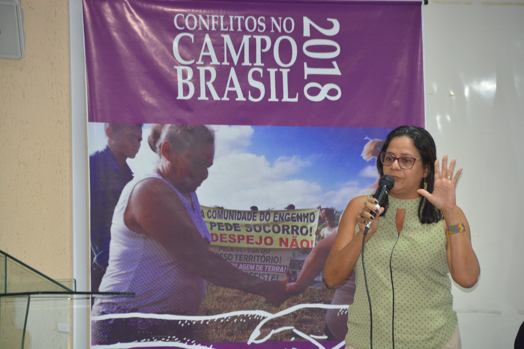 Darlene Braga CPT do Acre