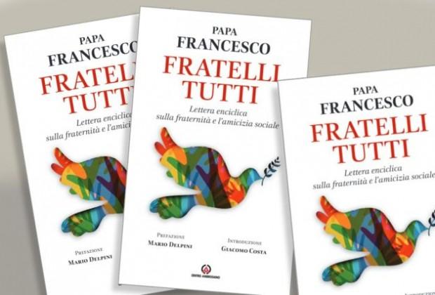 Fratelli-Tutti-e-a-299a-enciclica-da-historia-da-Igreja-FotoAmericanCatholic