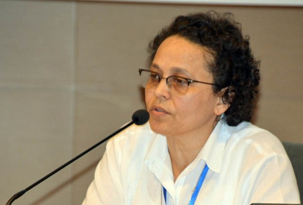 Irmã Anelia Gomes de Paiva