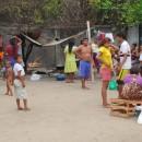 Migrantes Warao