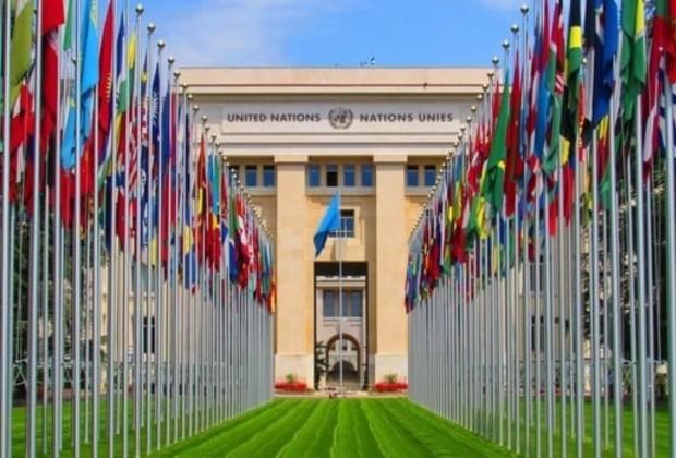 Palais-ONU