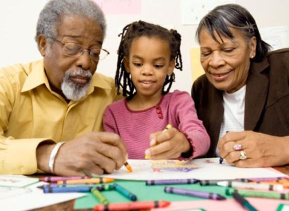 Parabens-aos-avós
