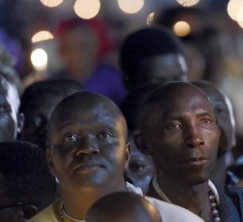 africa cristianismo