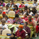 Opening of the Fifteenth session of the Permanent Forum on Indigenous Issues (UNPFII15) Theme ÒIndigenous peoples: Conflict, Peace and ResolutionÓ