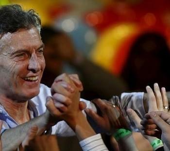 macri eleiçõesargentina