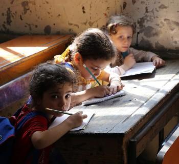 syria-children