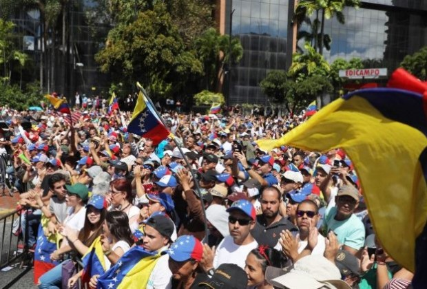 venezuela_politica